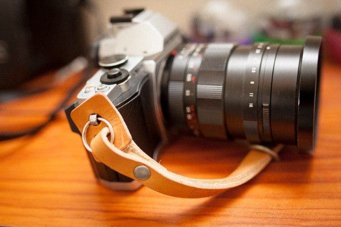 Chris Gampat The Phoblographer Tap and Dye Camera Strap Review Photos (5 of 6)ISO 1601-200 sec at f - 2.2