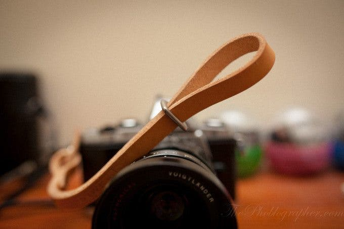 Chris Gampat The Phoblographer Tap and Dye Camera Strap Review Photos (6 of 6)ISO 1601-200 sec at f - 2.2