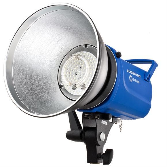 Adorama will Brighten Your Day with New and Improved Flashpoint Monolights