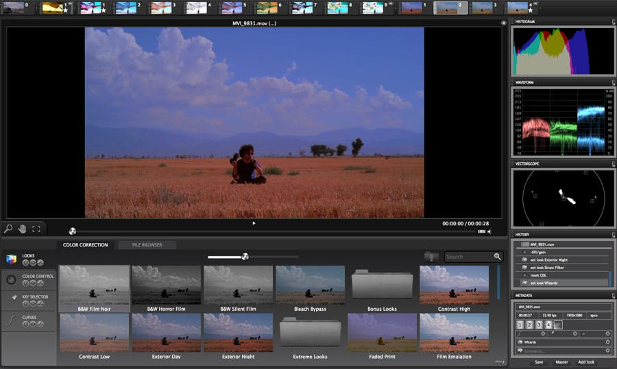 Technicolor Presents a New Option for Color Grading