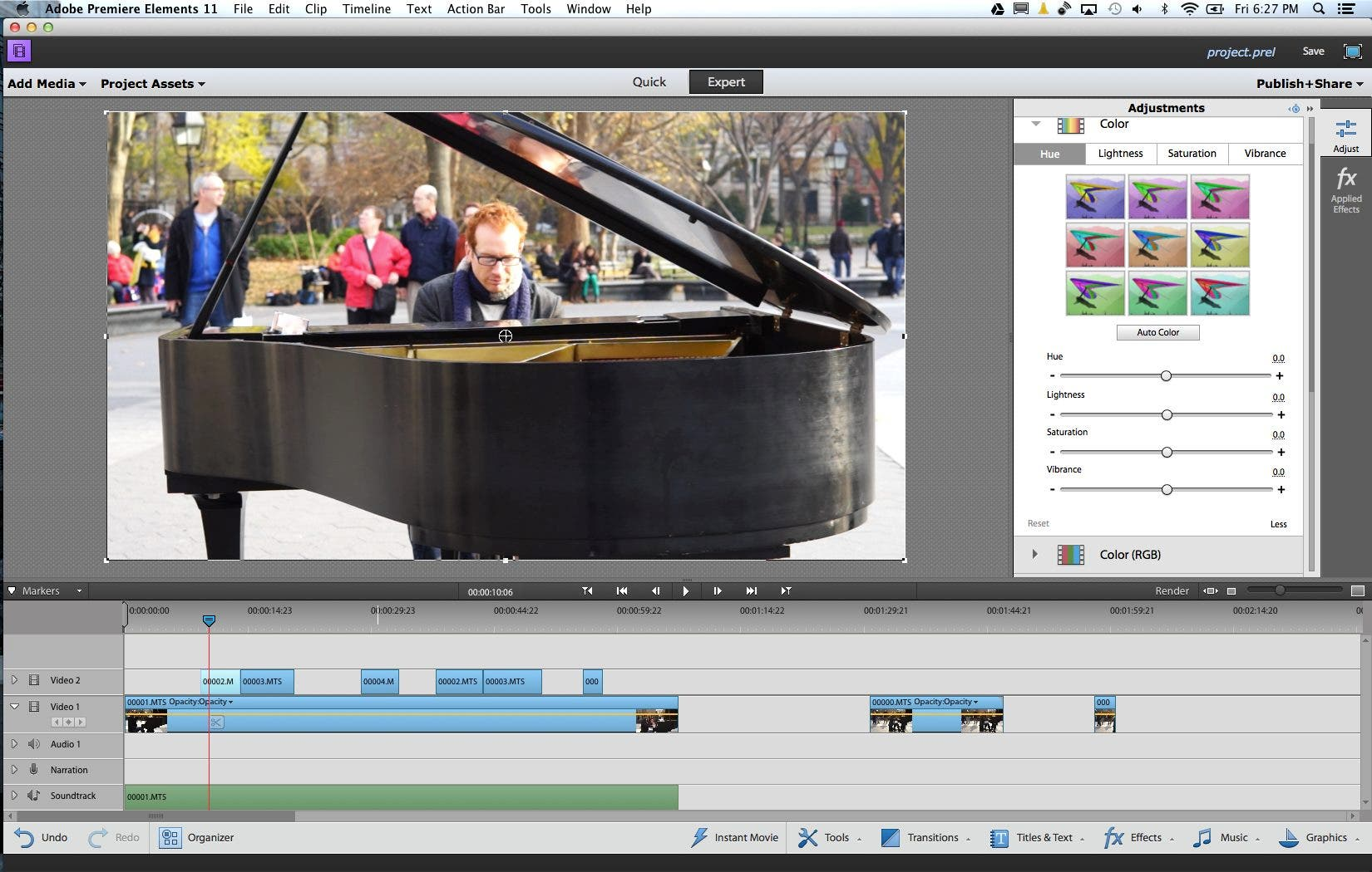 review adobe premiere elements 11 the phoblographer rh thephoblographer com Adobe Premiere Elements 10 Adobe Premiere Elements 15
