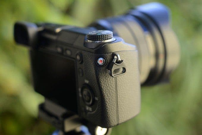 Sony NEX-6 Review 5