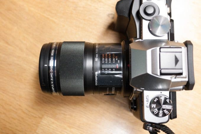 macro photography lenses