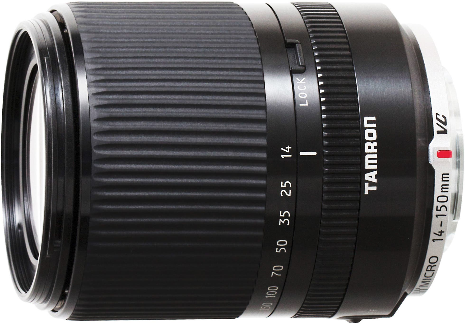 Tamron Announces 14-150mm Superzoom Lens for Micro Four Thirds