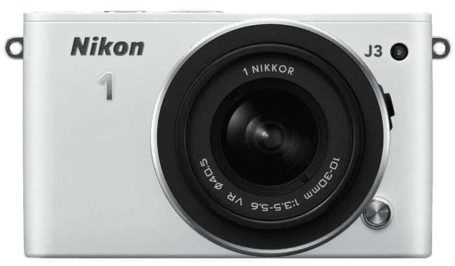 "Nikon Announces a Third Version of its ""J"" 1 Series Camera in Just Over a Year"