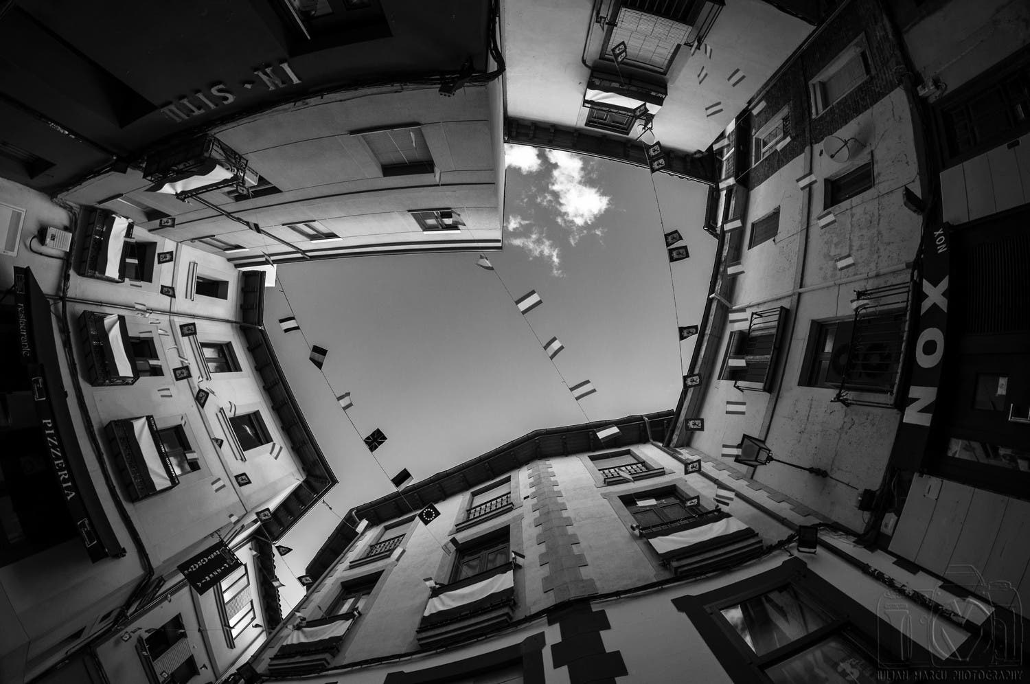 Looking at Spain Through a Fisheye Lens - The Phoblographer