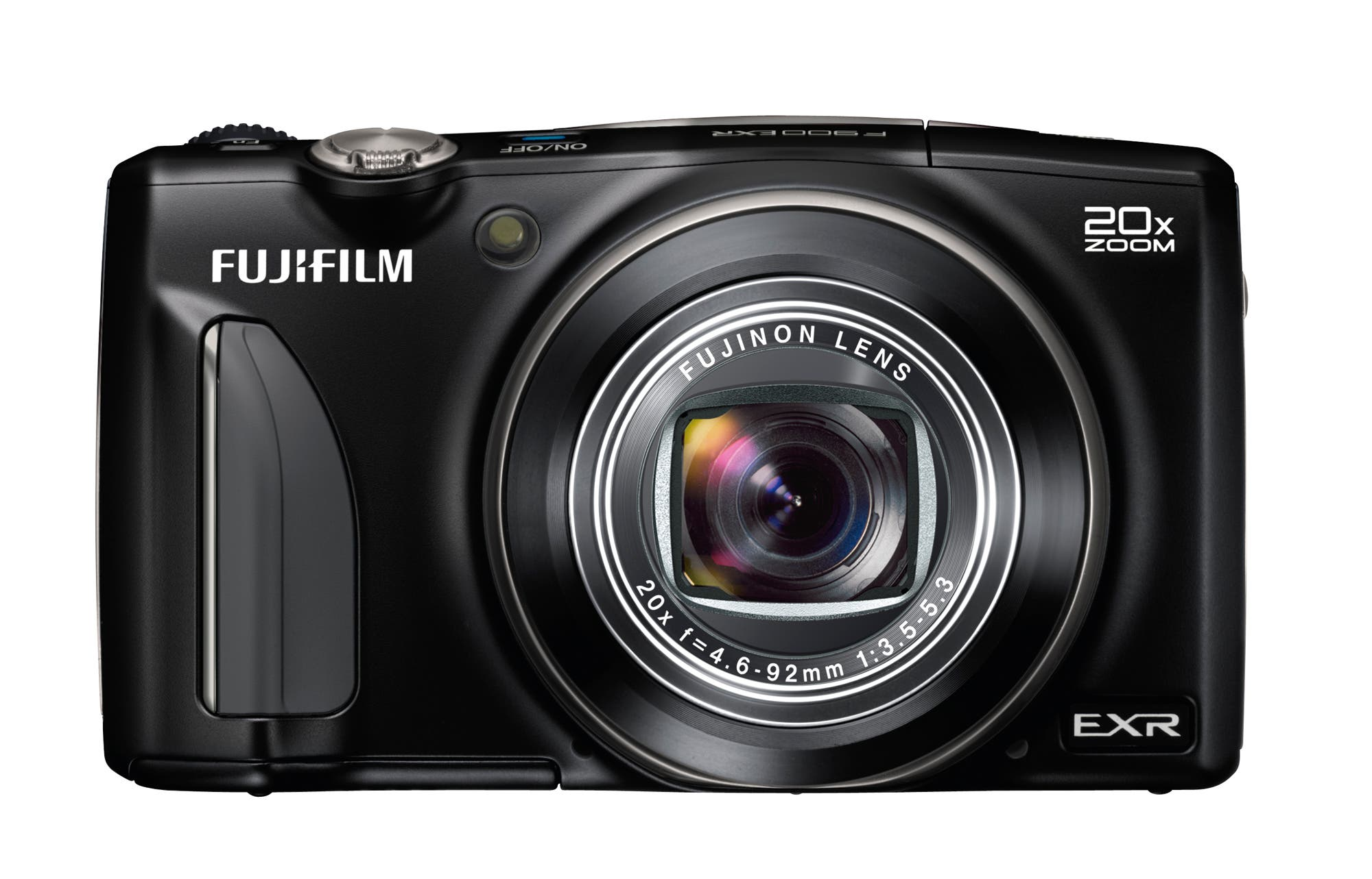 Fujifilm's FinePix Army Updates its Arsenal with New Shooters