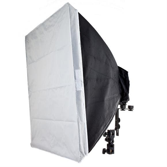 Adorama Flashpoint Gets Into the Speedlite Softbox Market