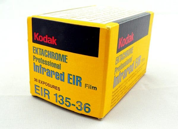 What is Kodak Aerochrome? A Beginner's Guide to The