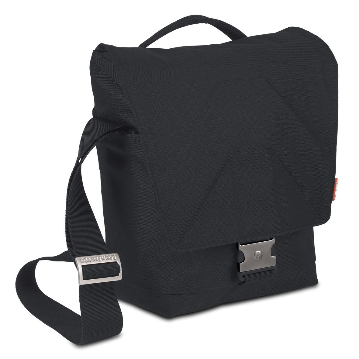 Manfrotto's New Stile Line of Bags Think They're Cool Because They Spell Style Wrong