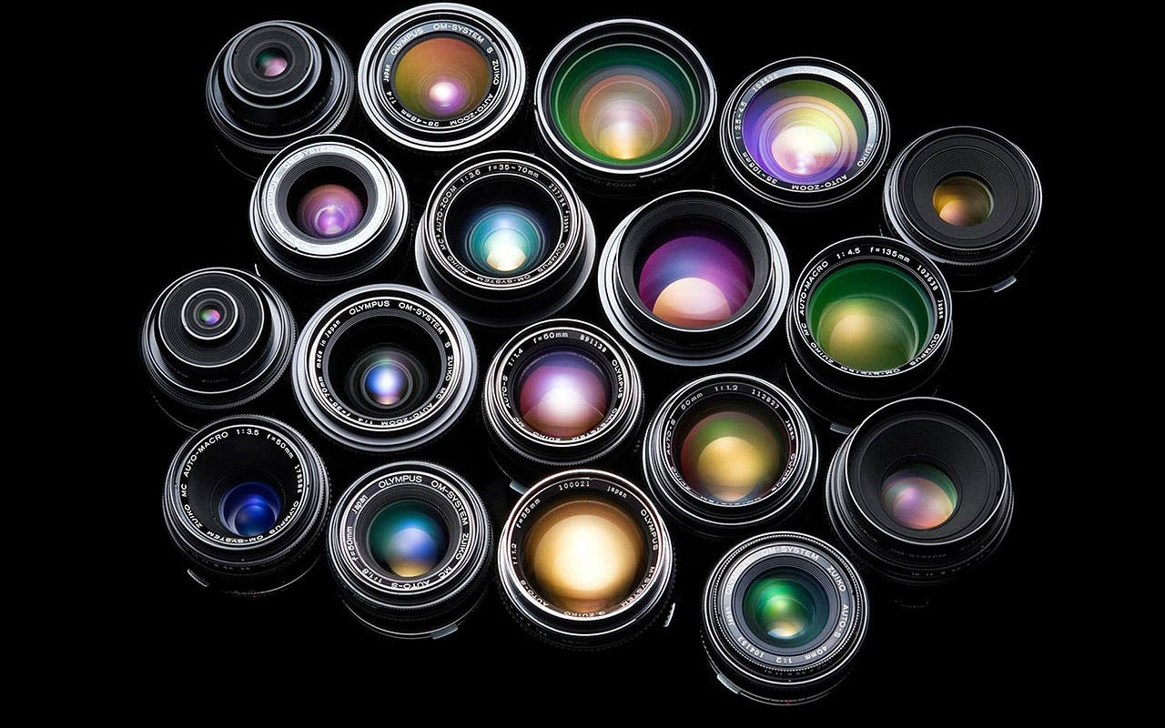 The Phoblographer Staff's Favorite Lenses - The Phoblographer