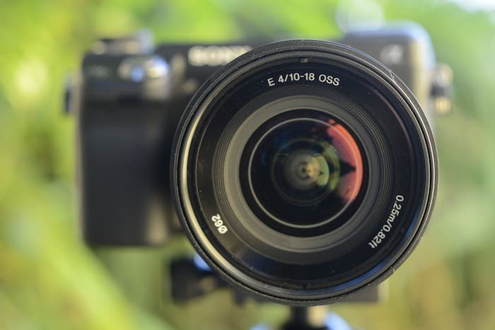 Review: Sony 10-18mm F4 OSS Wide Angle Lens (Sony NEX)