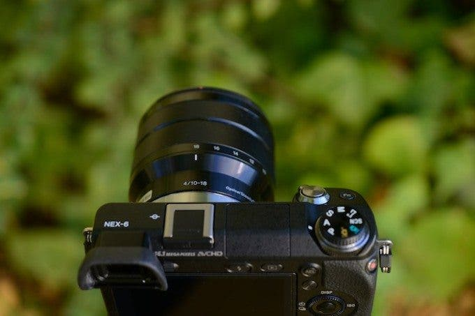 Sony 10-18 F4 Review