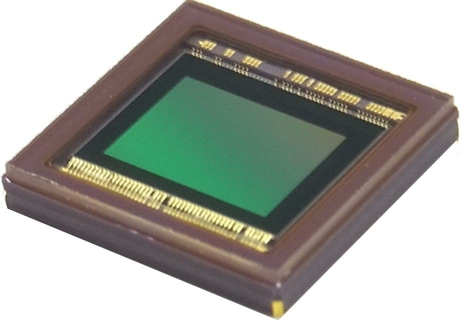Toshiba's New 20 MP 1/2.3″ Sensor Pushes the Limits (of Pixel Miniaturization and Diffraction)