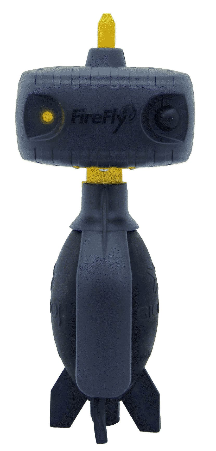 Get Rid of All Your Dust Problems with a Blow from Firefly