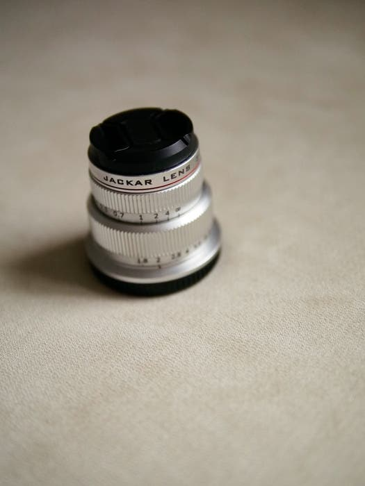 Review: Jackar Snapshooter 34mm F1.8 (Micro Four Thirds)
