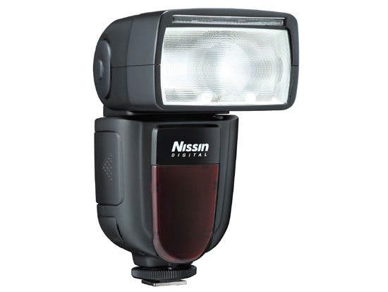 Nissin Air Wireless Speedlights Come to Fujifilm and Micro Four Thirds