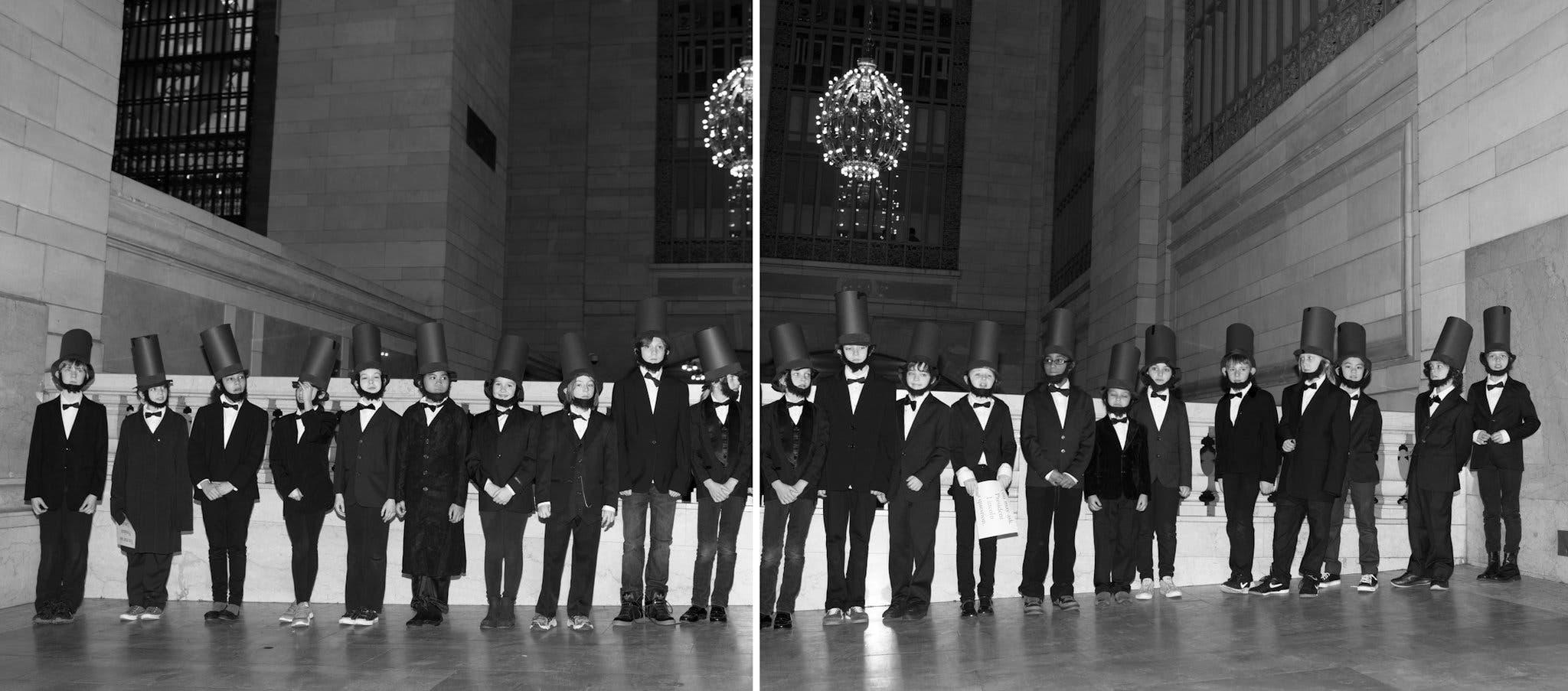 Tim Briner Captures Grand Central Terminal in NYC Turning 100