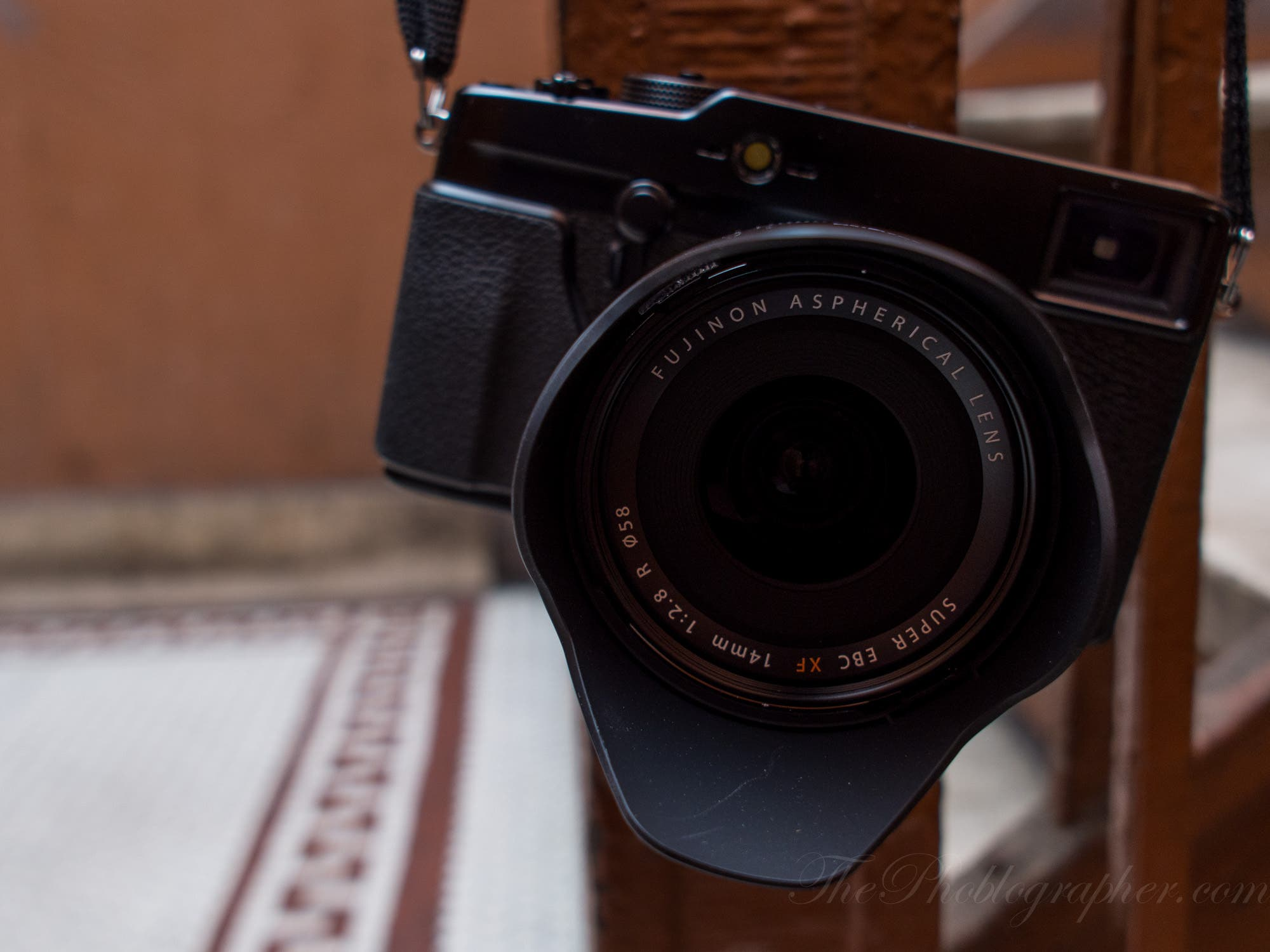 First Impressions: Fujifilm 14mm f2.8 (X Mount)