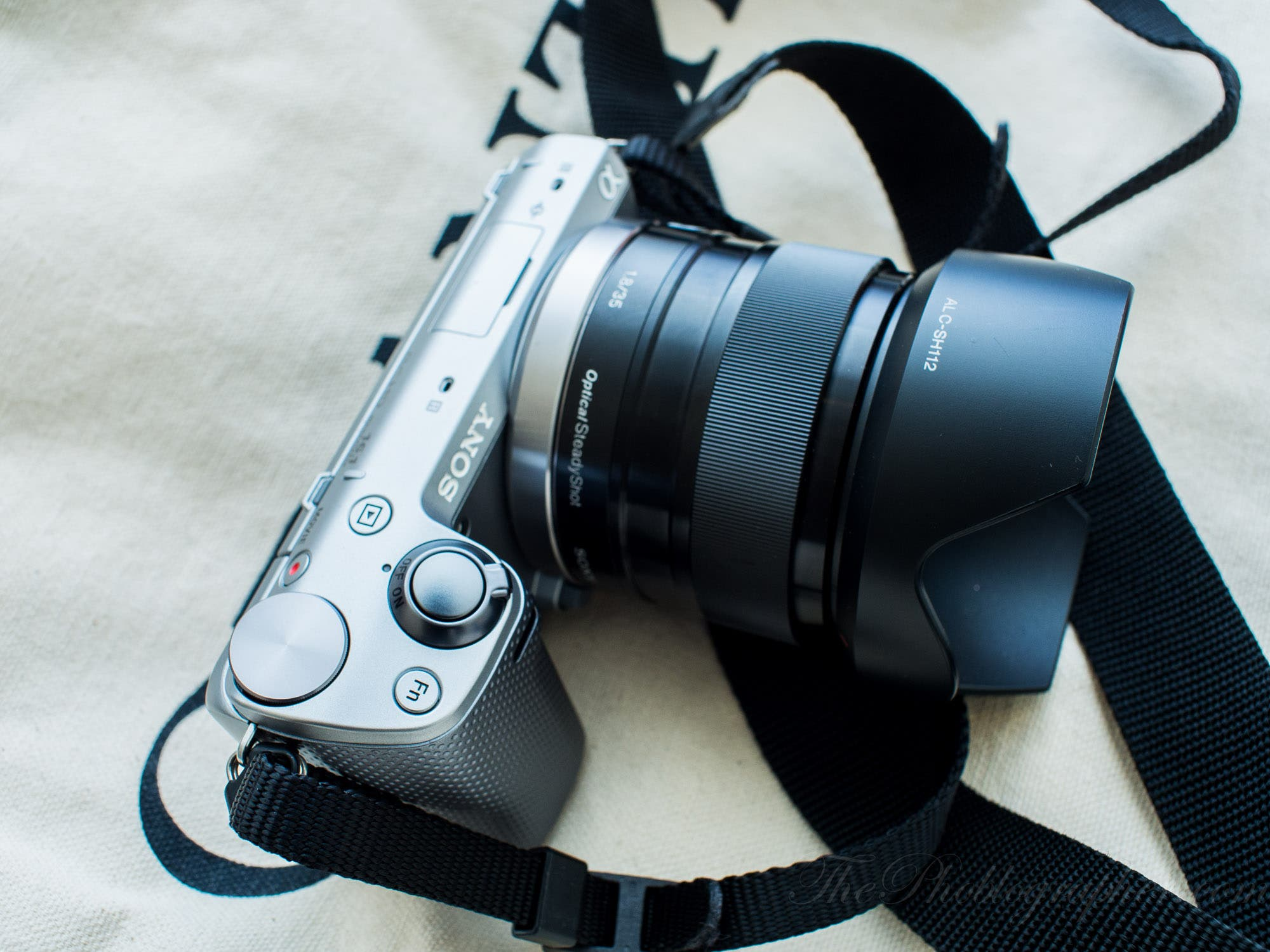 First Impressions: Sony 35mm f1.8 OSS (NEX E-Mount)
