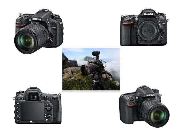 Nikon Names the D7100 As the New DX Format Flagship Camera