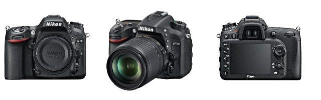 UPDATED!!! Nikon D7100 Available for Pre-Order