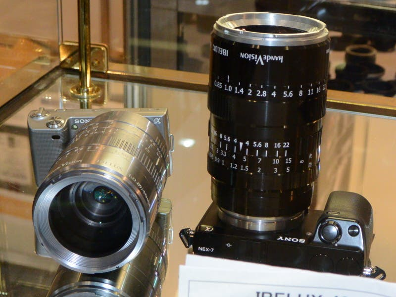 iBelux 40mm f0.85 Lens Will Make Photographers Dream of Bokeh, Nail Totally Out of Focus Shots