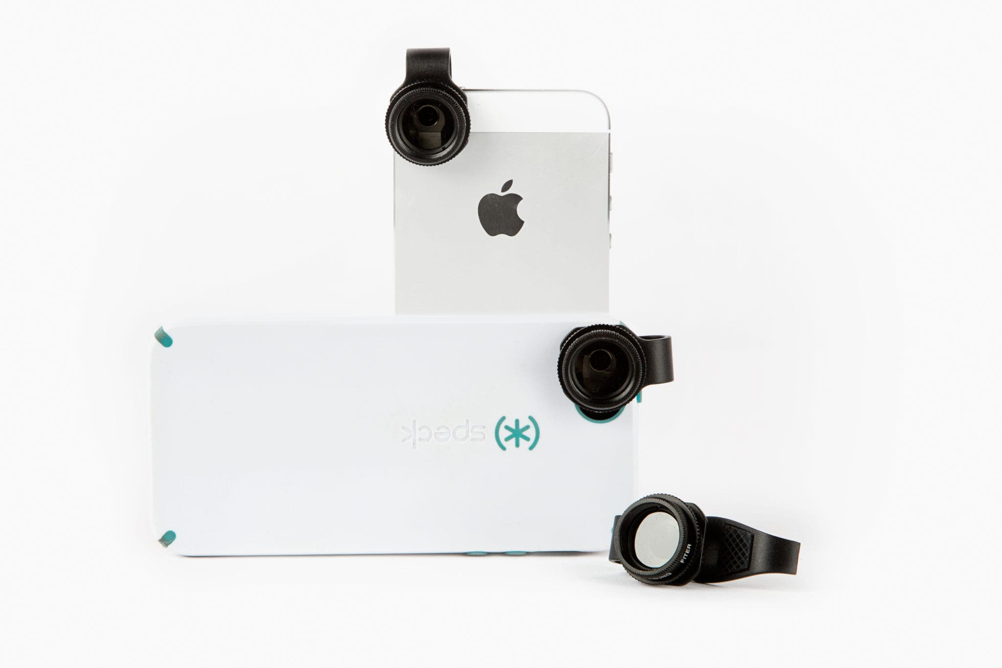Photojojo Releases a Clip-on Polarizer for Our Smartphones