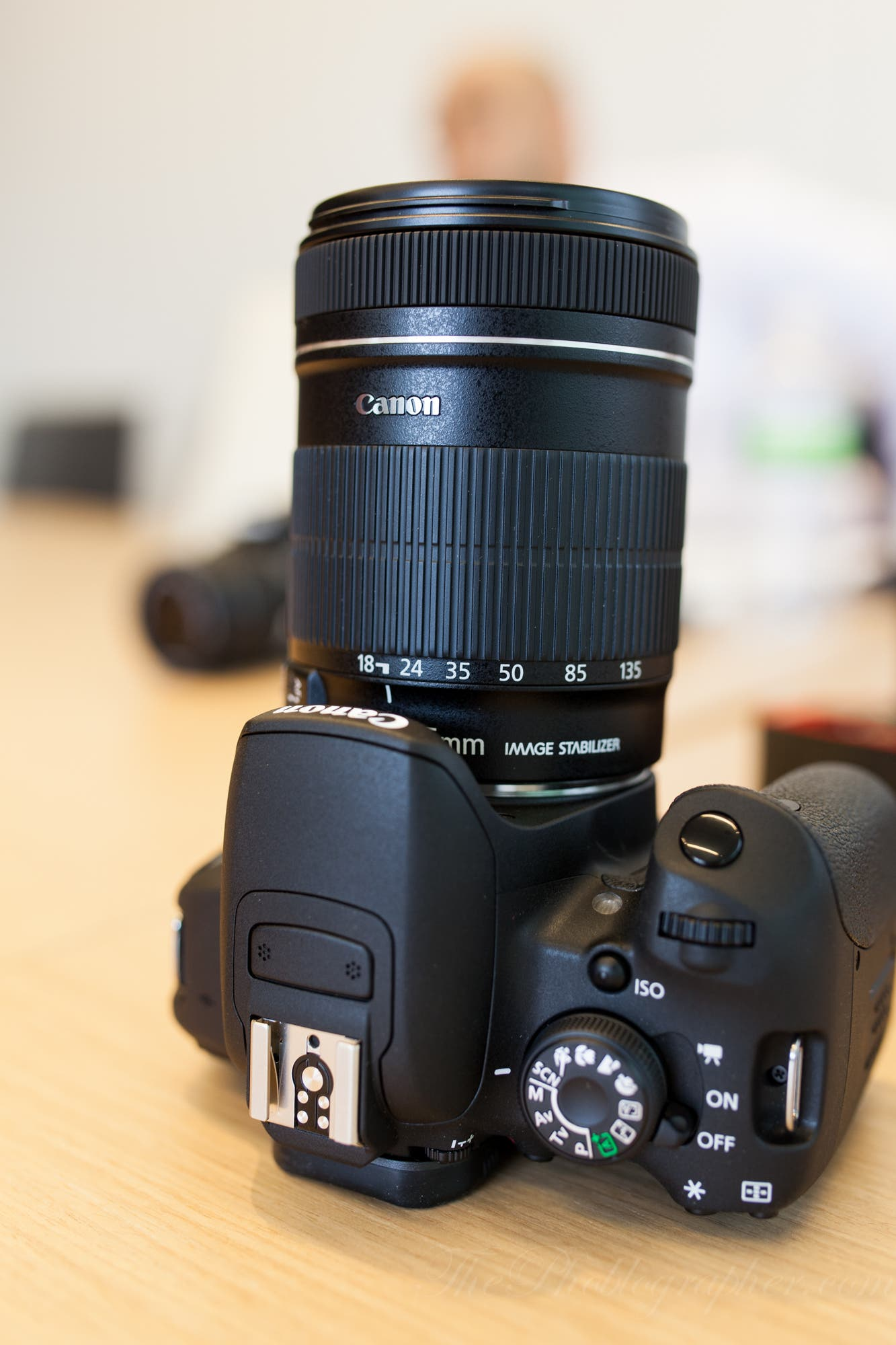 First Impressions: Canon Rebel T5i - The Phoblographer