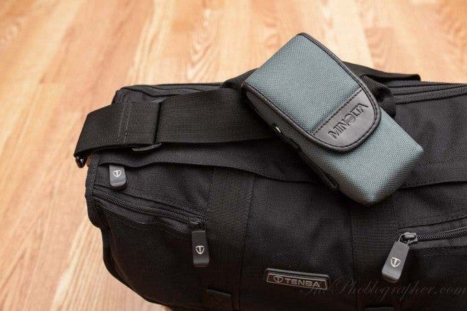 Chris Gampat The Phoblographer Tenba Camera Bag review product images (10 of 10)ISO 2001-100 sec at f - 4.5
