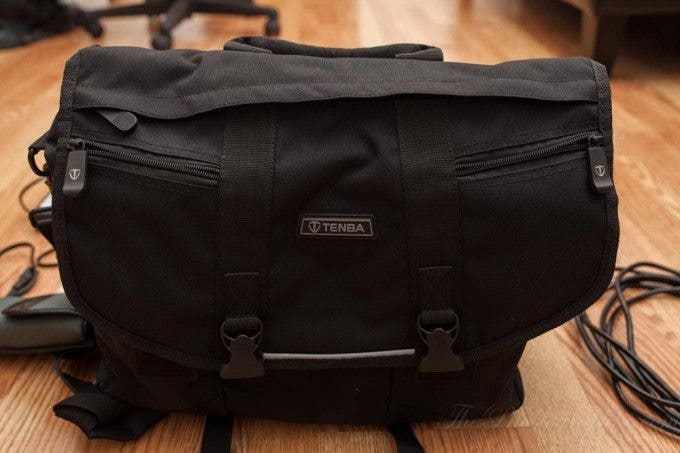Chris Gampat The Phoblographer Tenba Camera Bag review product images (2 of 10)ISO 2001-100 sec at f - 4.5