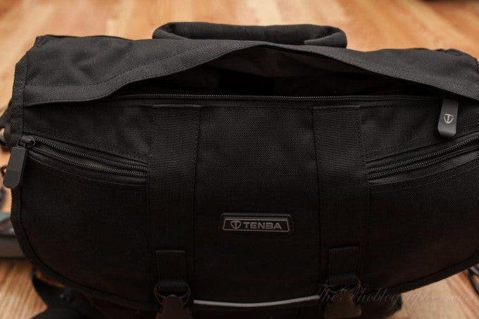 Chris Gampat The Phoblographer Tenba Camera Bag review product images (3 of 10)ISO 2001-100 sec at f - 4.5