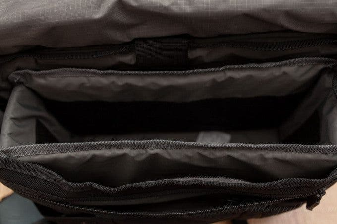 Chris Gampat The Phoblographer Tenba Camera Bag review product images (5 of 10)ISO 2001-100 sec at f - 4.5