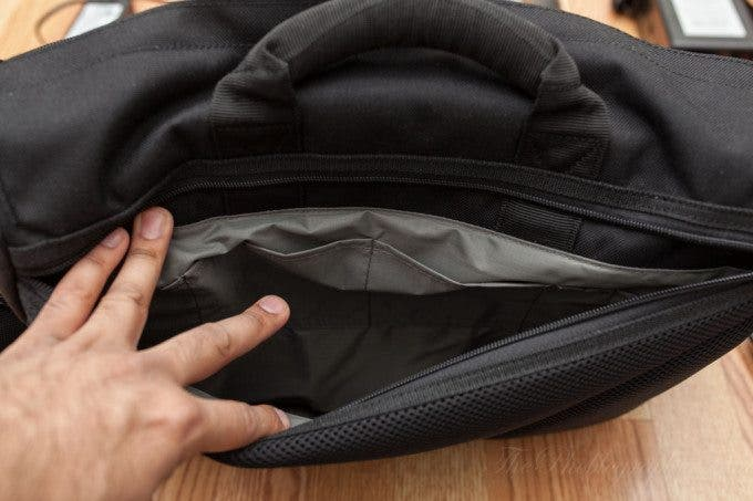 Chris Gampat The Phoblographer Tenba Camera Bag review product images (6 of 10)ISO 2001-100 sec at f - 4.5