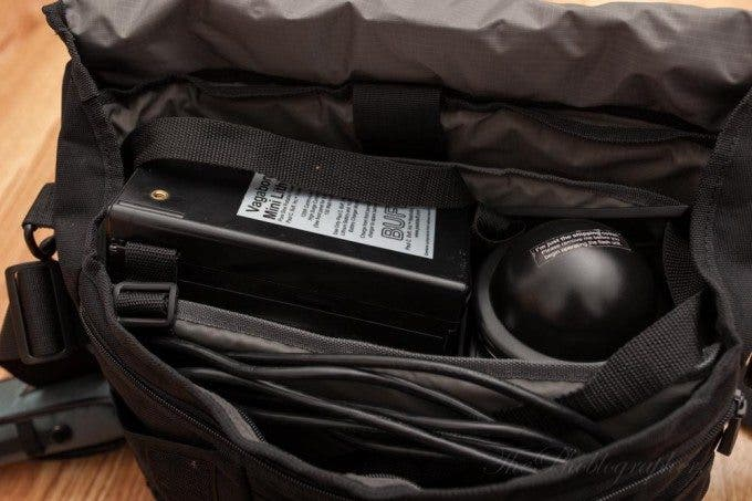 Chris Gampat The Phoblographer Tenba Camera Bag review product images (8 of 10)ISO 2001-100 sec at f - 4.5