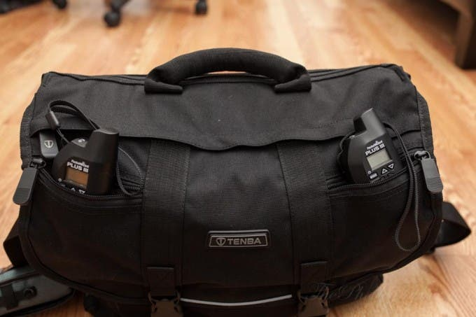 Chris Gampat The Phoblographer Tenba Camera Bag review product images (9 of 10)ISO 2001-100 sec at f - 4.5