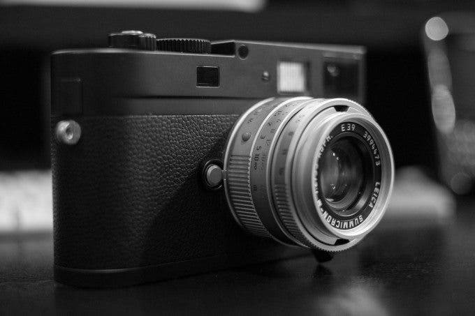 Review: Leica M Monochrom - The Phoblographer