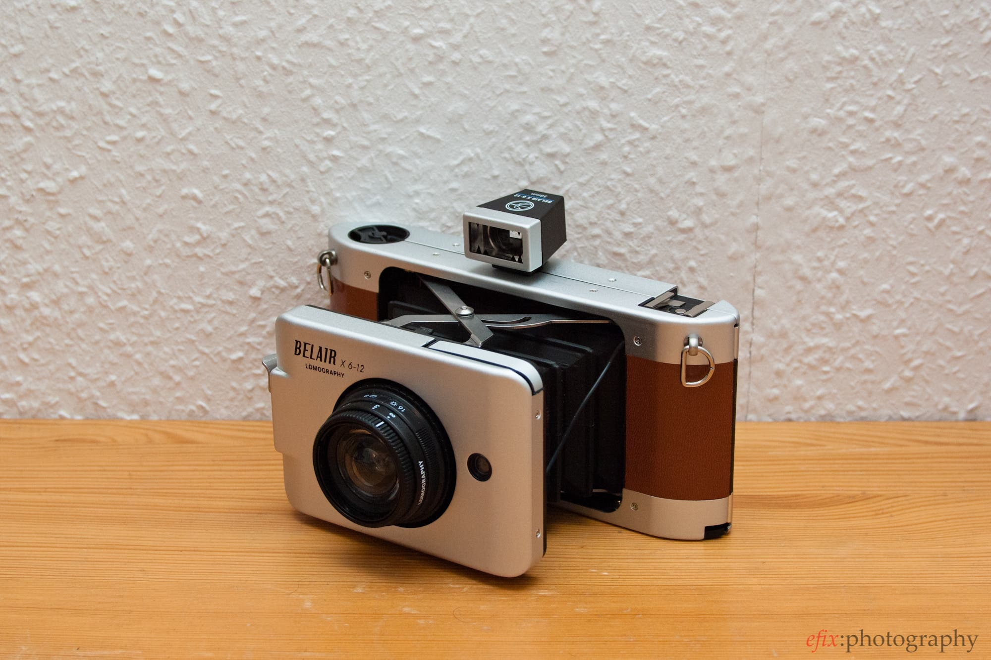 Review: Lomography Belair X 6-12 - The Phoblographer