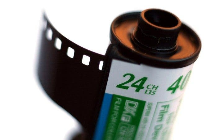 Yet Another Price Hike on FujiFilm's Dwindling Film Lineup