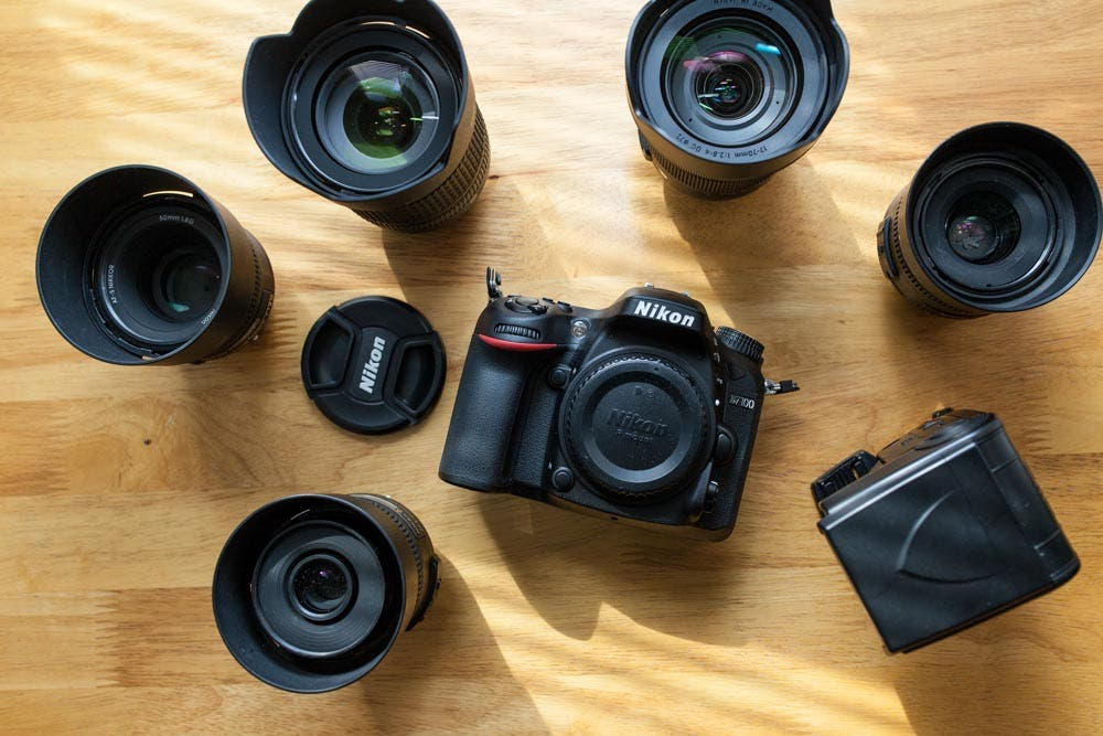 The Best Budget Camera Lenses for Your DSLR and Mirrorless