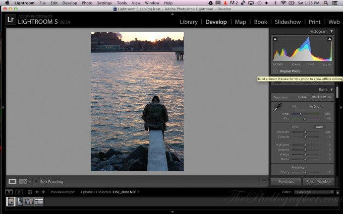 Chris Gampat The Phoblographer Adobe Lightroom 5 beta Advanced Healing Brush demo (1 of 8)
