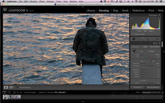 Chris Gampat The Phoblographer Adobe Lightroom 5 beta Advanced Healing Brush demo (5 of 8)