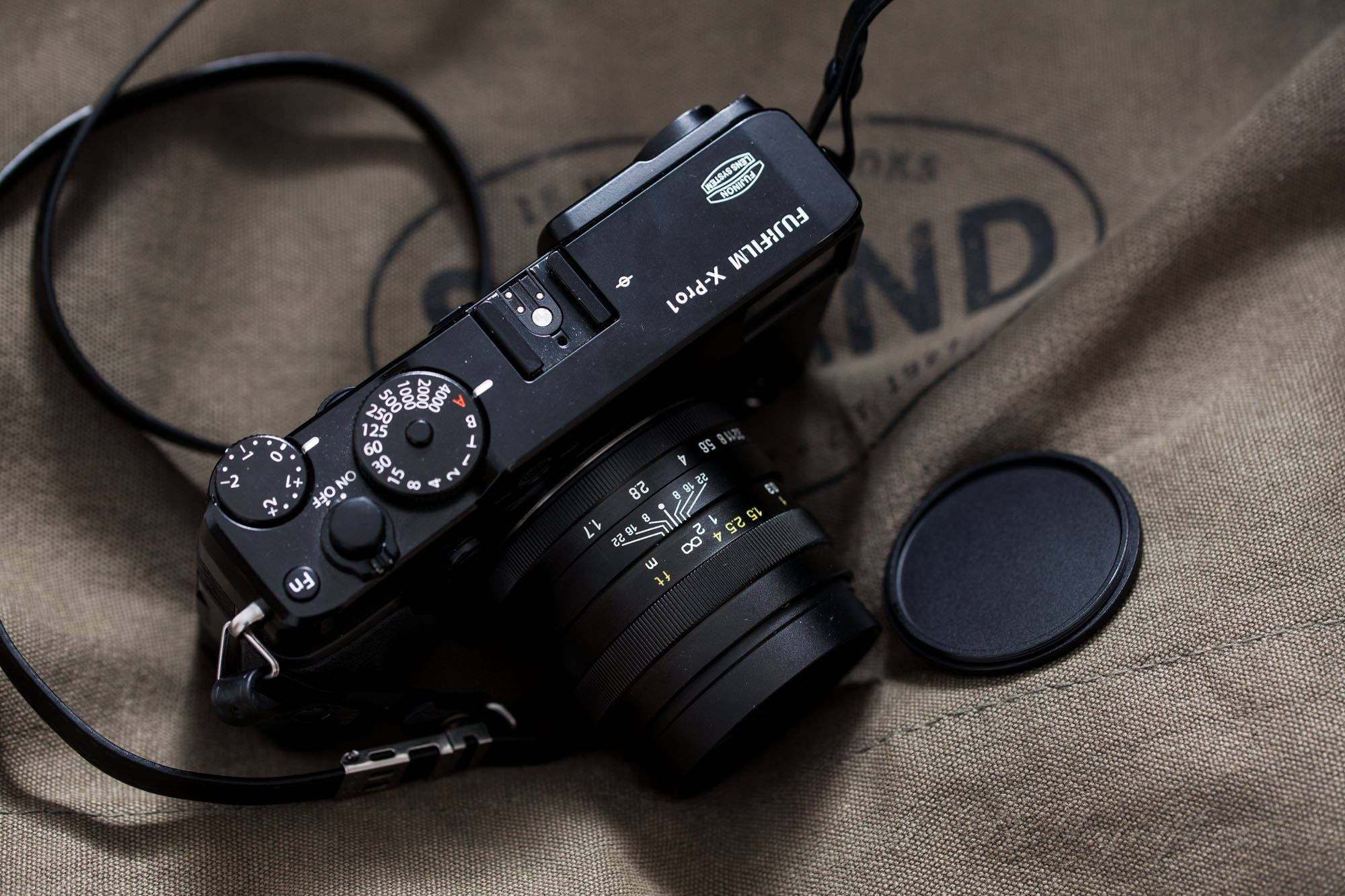 Fujifilm Pulls Firmware 3.0 for the X Pro 1, Cites Movie Problems