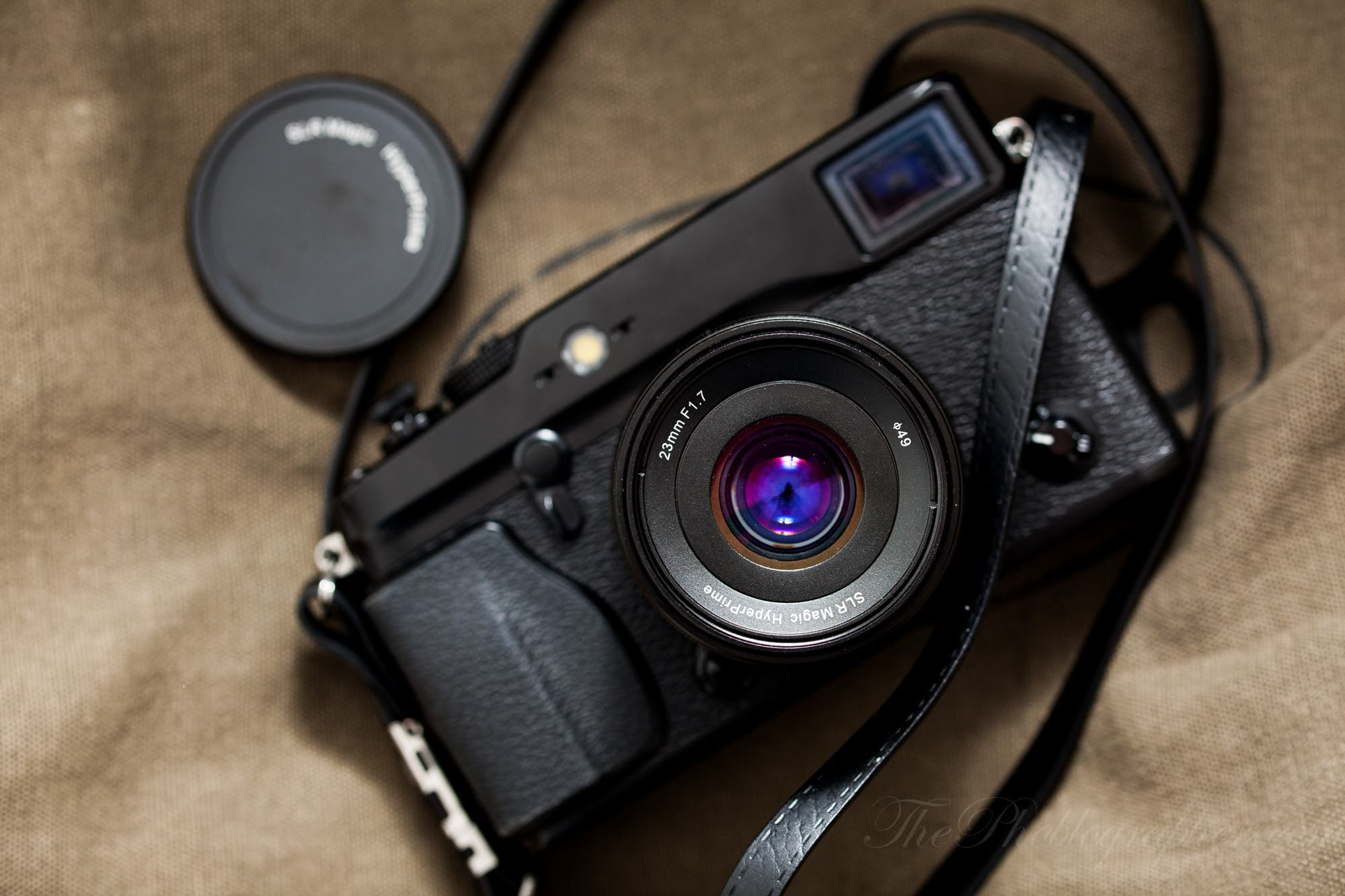 The Best Budget Lenses For Top Mirrorless Camera Systems