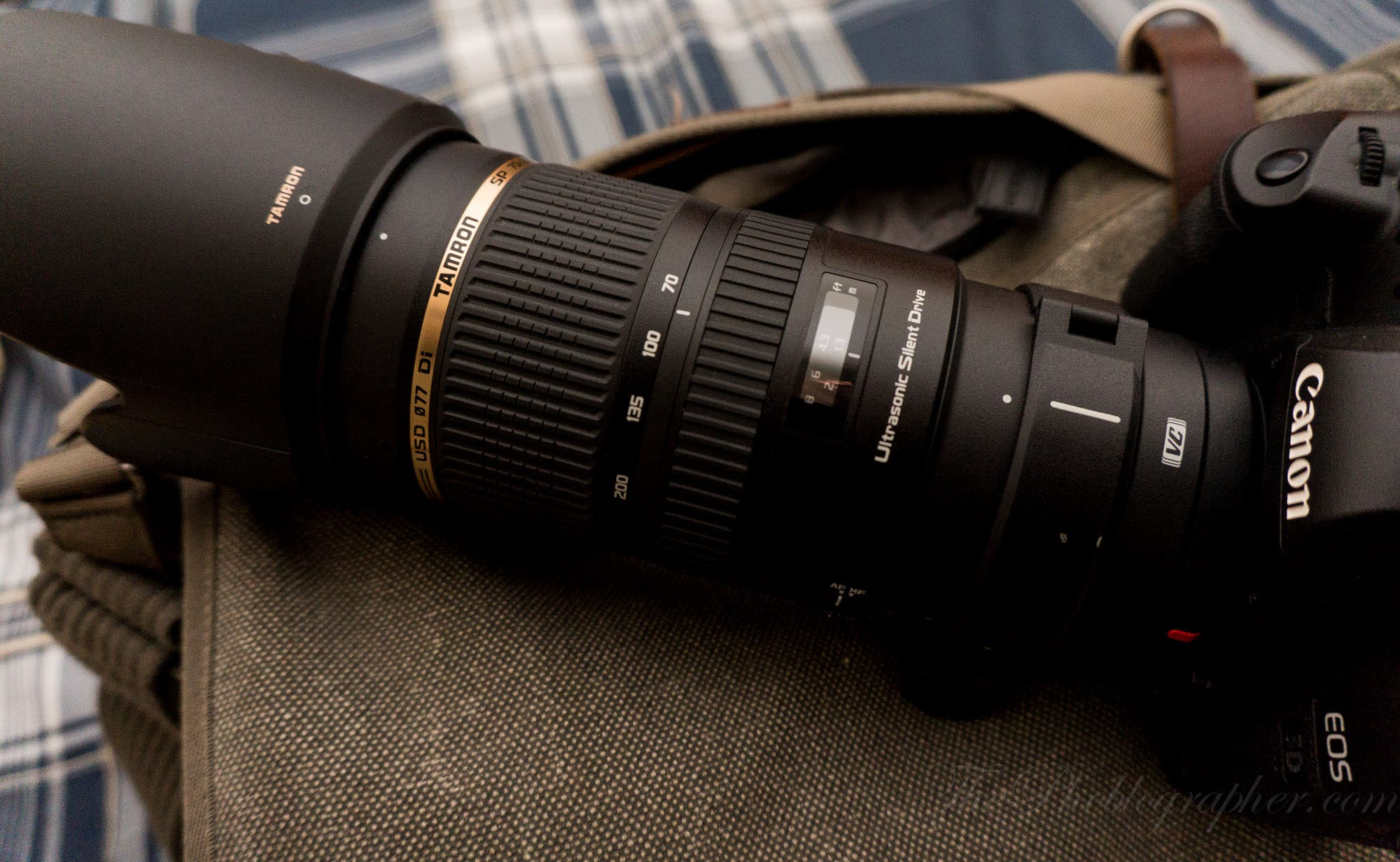 Cheap Photo: Save $400+ on a Tamron 70-200mm and More!