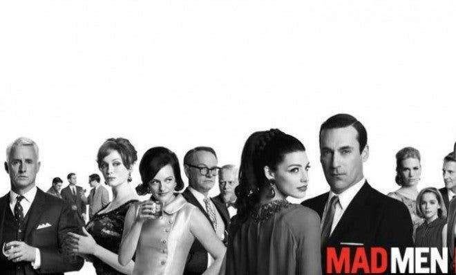 Five Mad Men Inspired Photo Shoots Done Right