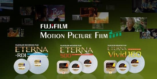 Its Time To Mourn The Loss Of Fujifilms Motion Picture Film