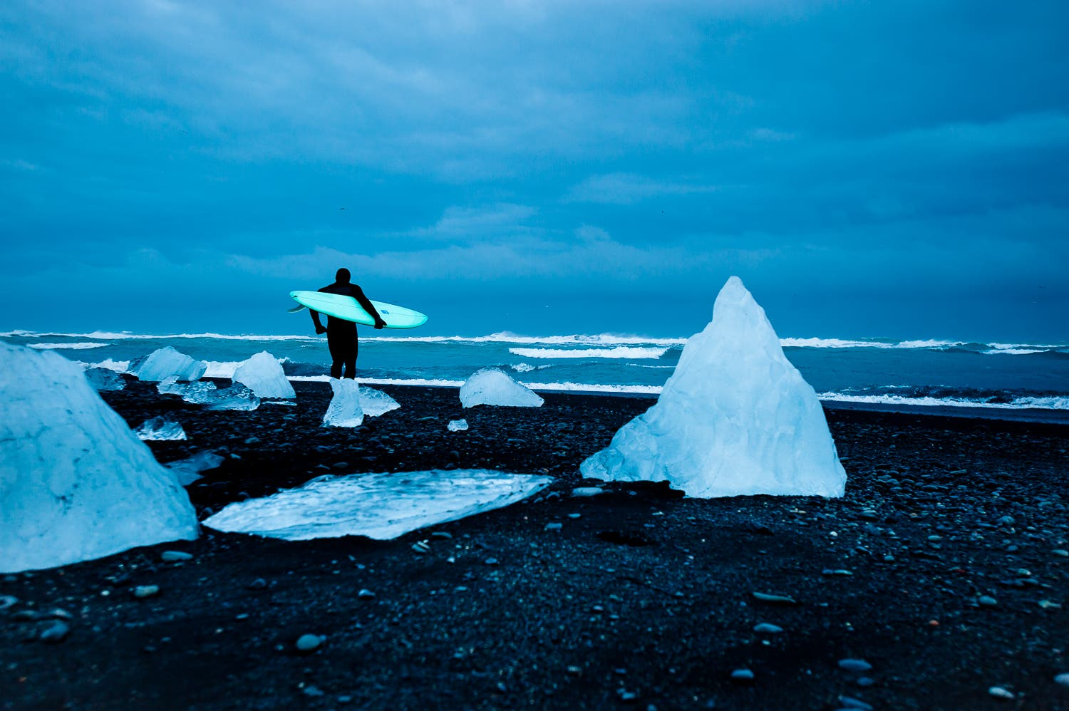Chris Burkard Shares His Ideas on Creating Interesting Photos
