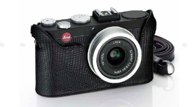 When the Leica X2 Yokohama Edition Is Released You Will Just Be Able To Lust After It