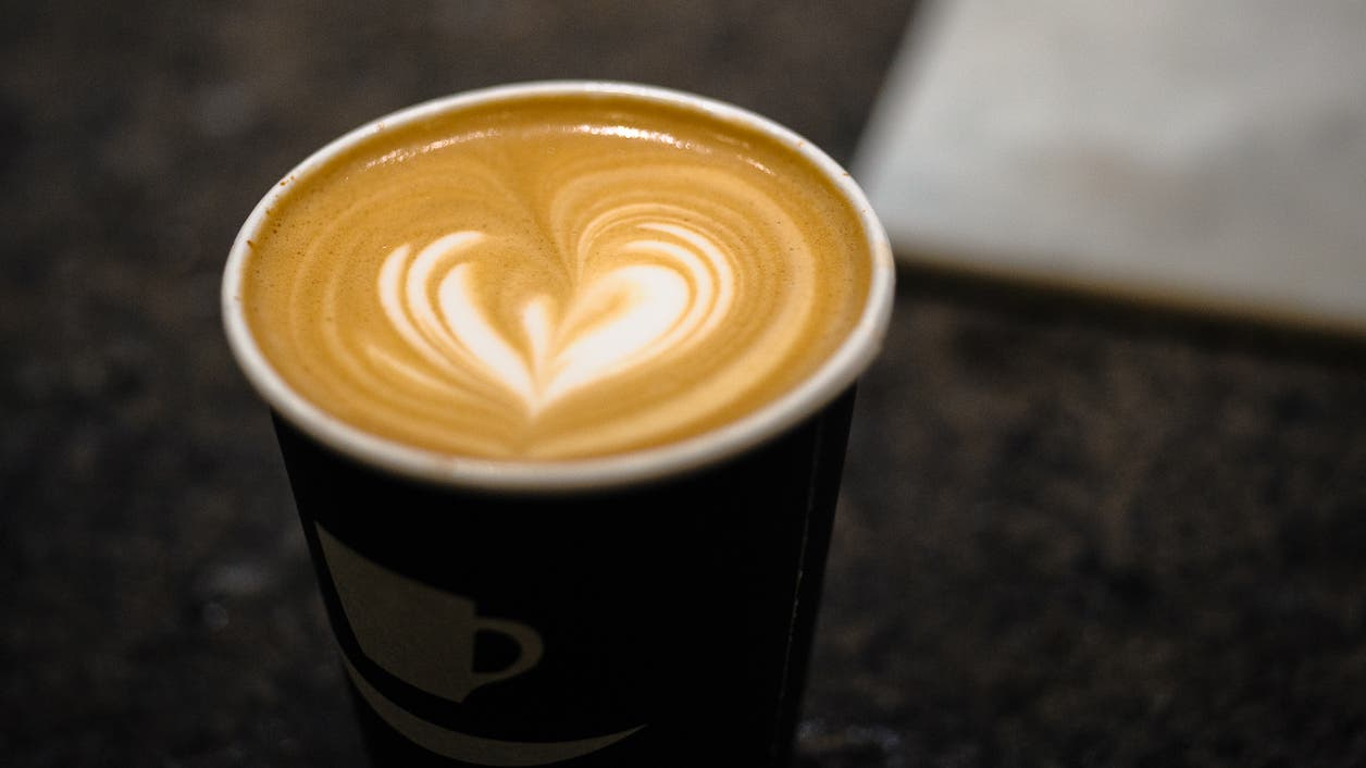 How to Capture Better Photos of Your Latte
